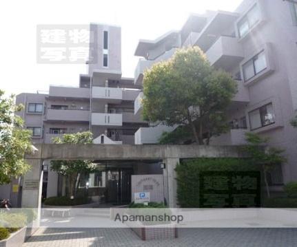 【分譲】シャルマンコーポ西陣[405号室]の外観