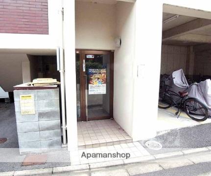 ヴィヨーム京都丹波橋[3-E号室]の外観