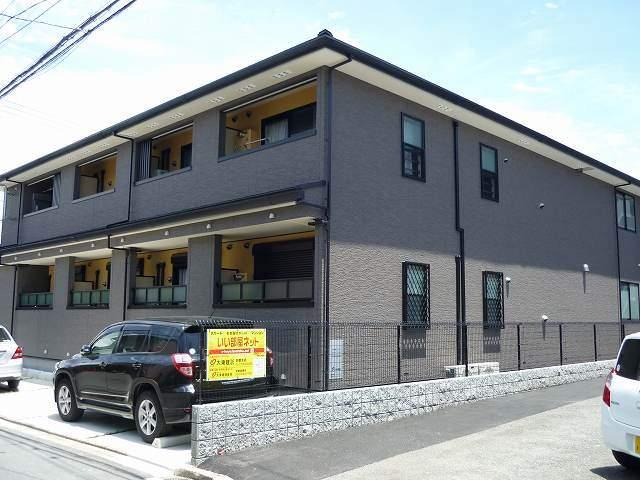 京都府京都市伏見区西堺町