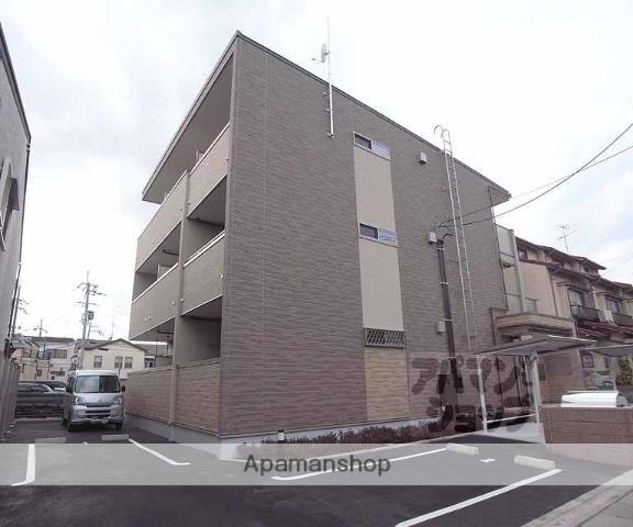 京都府京都市伏見区向島本丸町