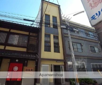 阪急アパート[14号室]の外観