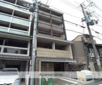 【分譲】プレサンス京都三条響洛