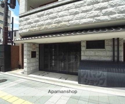 プレサンス京都五条大橋レジェンド[3階]の外観