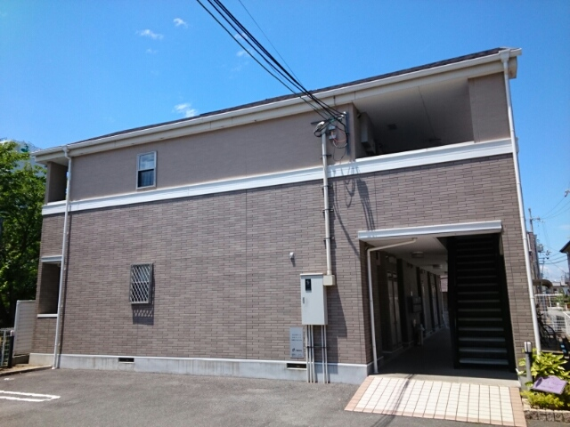 京都府京田辺市東西神屋