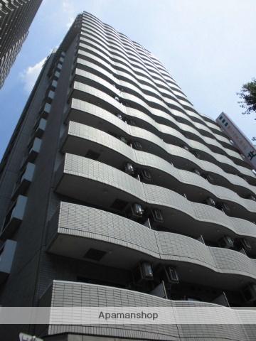 ノルデンタワー新大阪[1610号室]の外観