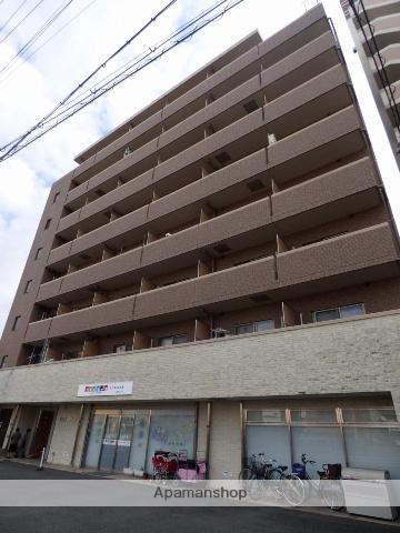 NLC新大阪[201号室]の外観