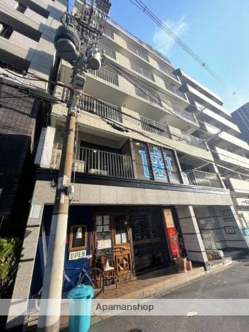 東梅田レジデンス[302号室]の外観