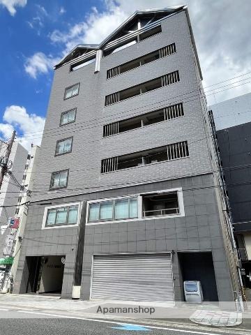 アイビス新梅田[3階]の外観