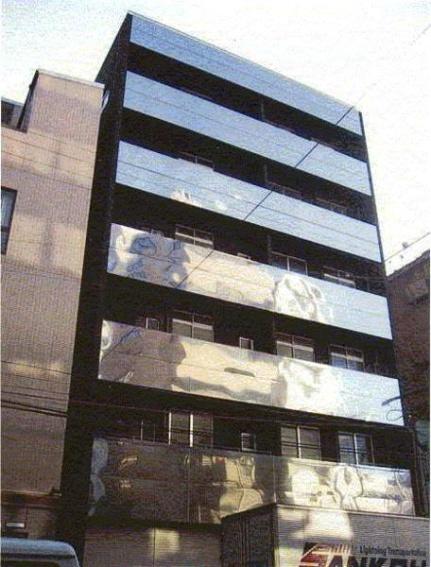GARRET南堀江[0209号室]の外観