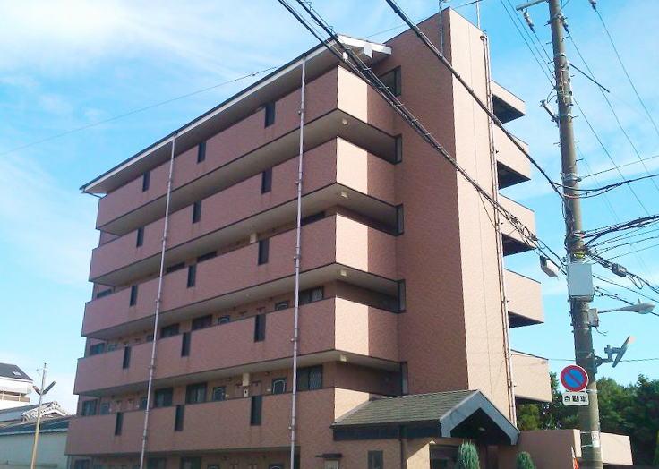 大阪府大阪市東住吉区照ケ丘矢田4丁目