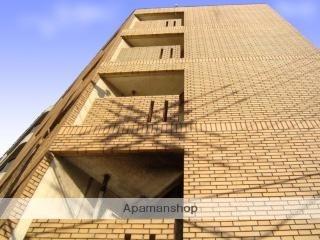 ユーハイツ京町堀[503号室]の外観