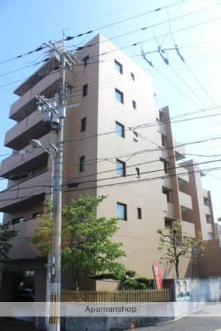 大阪府吹田市佐井寺1丁目の賃貸マンションの外観