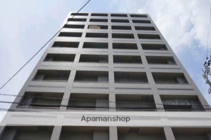 エクセレントOBPバンクス[3階]の外観