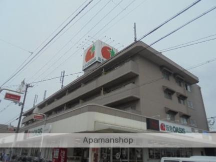 バーンフリート総持寺[304号室]の外観