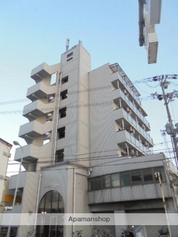 サンライン富田丘[503号室]の外観