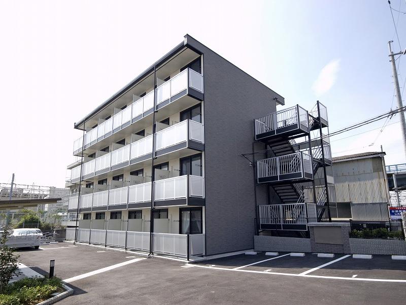 大阪府高槻市八丁畷町