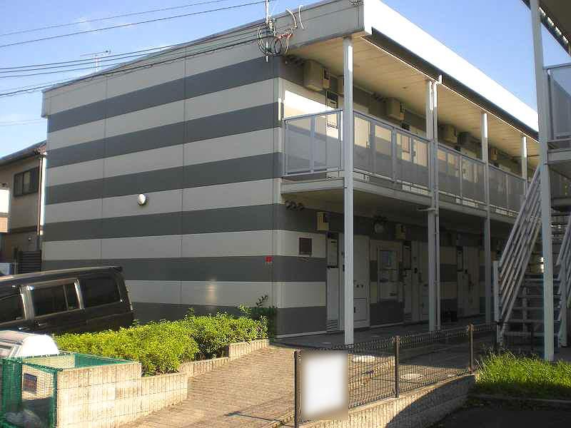 大阪府枚方市東香里元町