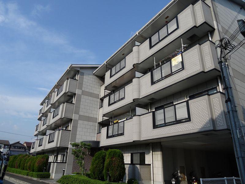 大阪府茨木市中河原町