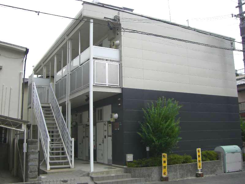 大阪府寝屋川市香里新町