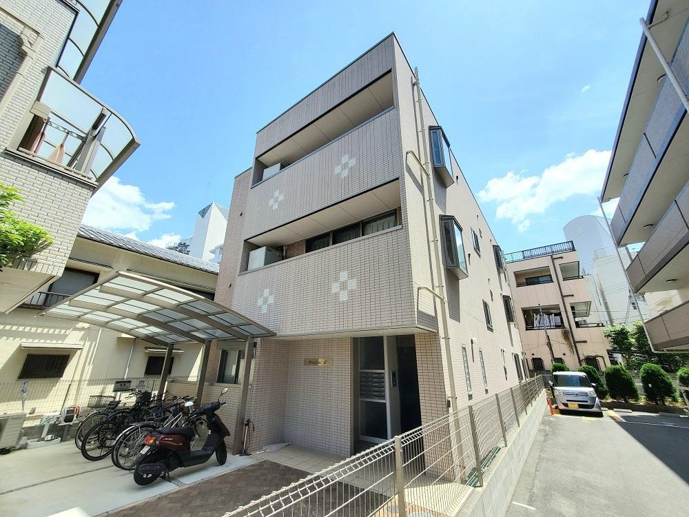 大阪府茨木市別院町