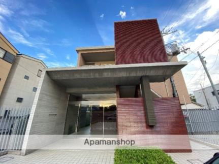 アパートメント玉串[305号室]の外観