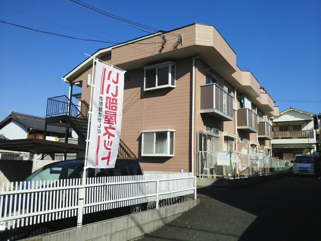 大阪府八尾市太田6丁目
