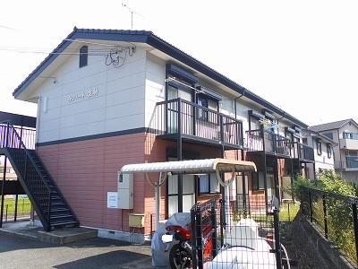 奈良県生駒市西松ケ丘