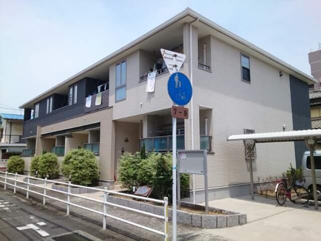 大阪府八尾市竹渕1丁目