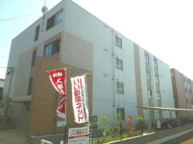 大阪府東大阪市加納3丁目