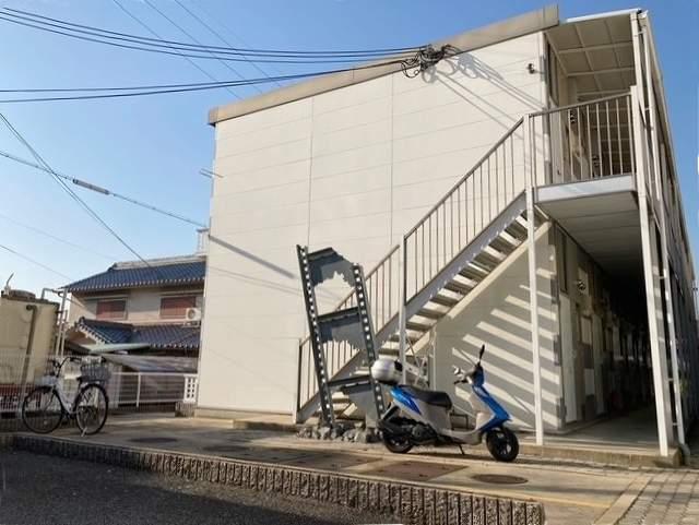 大阪府八尾市神宮寺5丁目
