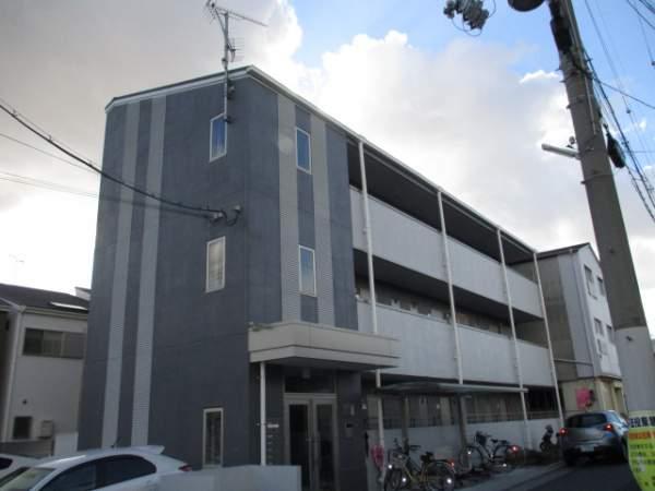 大阪府八尾市萱振町3丁目