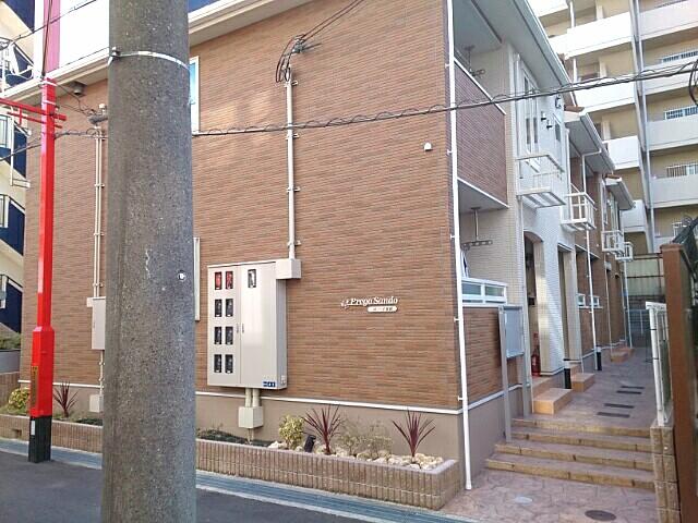 大阪府東大阪市瓢箪山町