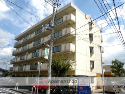 サンサーラOGAWA[502号室]の外観