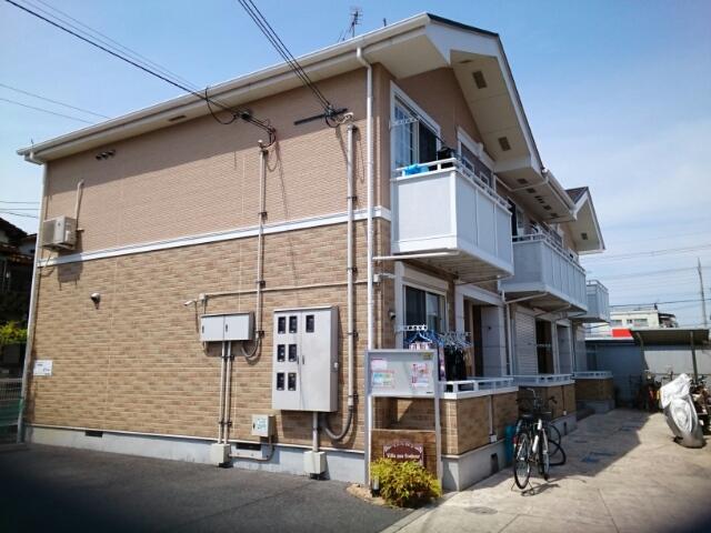 大阪府八尾市中田5丁目
