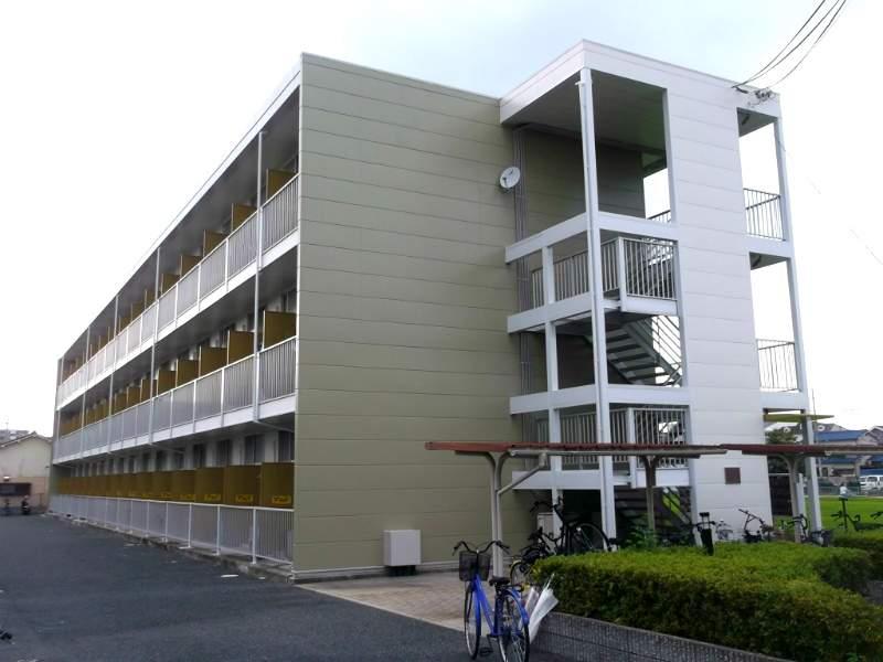 大阪府八尾市旭ケ丘2丁目