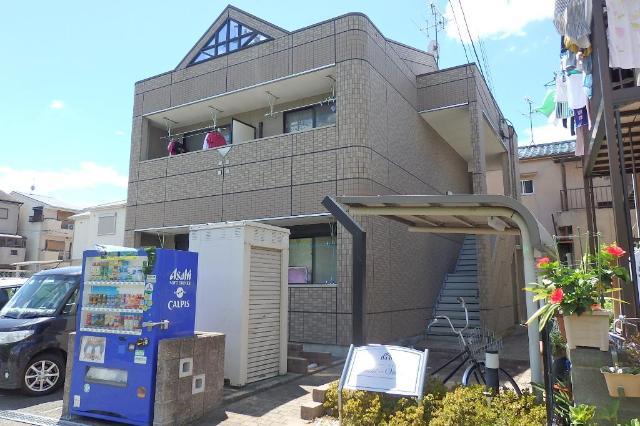 大阪府藤井寺市船橋町