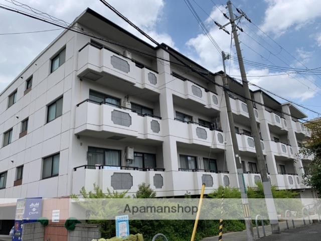 大阪府高槻市西五百住町