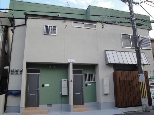 大阪府枚方市須山町