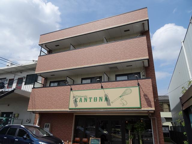 大阪府高槻市松原町