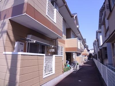 大阪府茨木市五十鈴町