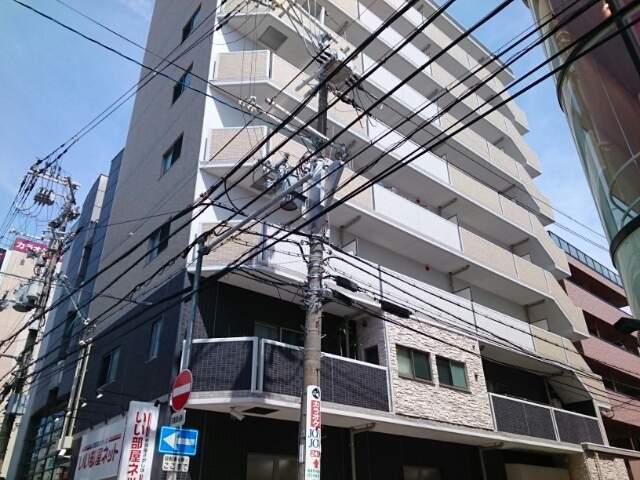 大阪府茨木市双葉町