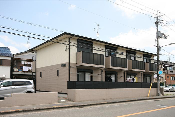 大阪府枚方市伊加賀本町