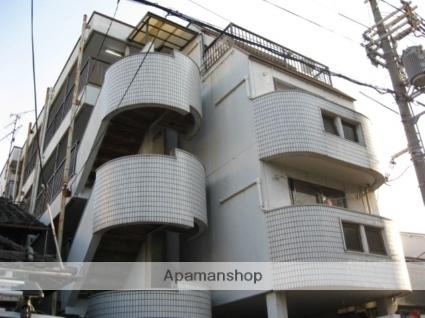 JPアパートメント守口Ⅴ[205号室]の外観