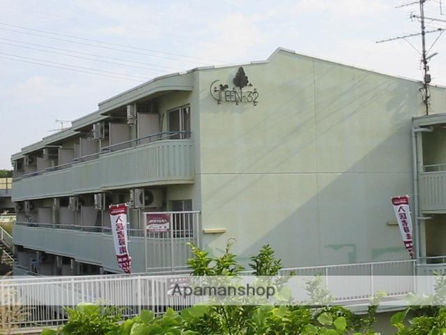大阪府寝屋川市緑町