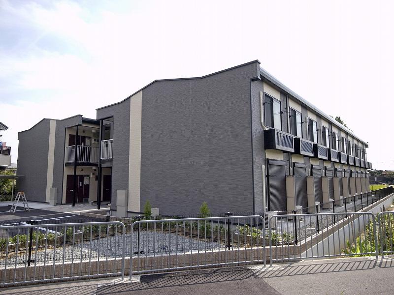 大阪府高槻市須賀町
