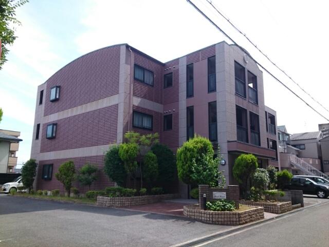 大阪府枚方市伊加賀西町