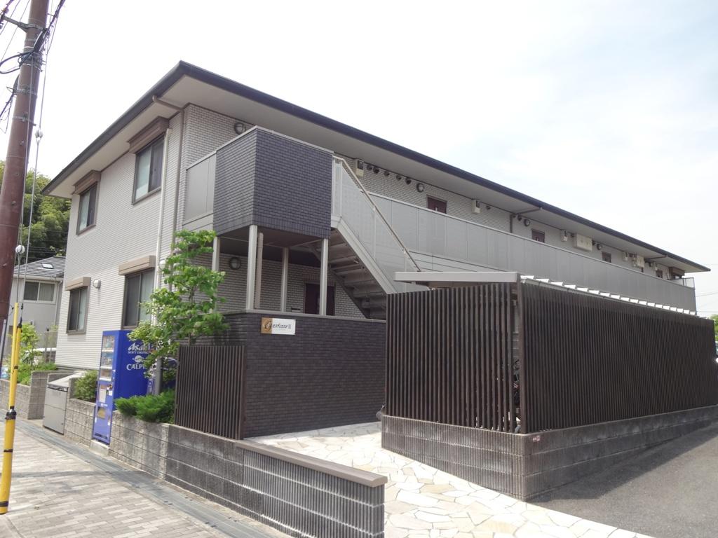 大阪府枚方市香里園桜木町