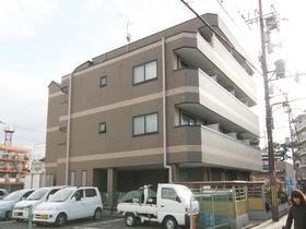 大阪府枚方市三矢町