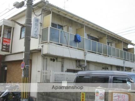 御殿山駅 1.5万円
