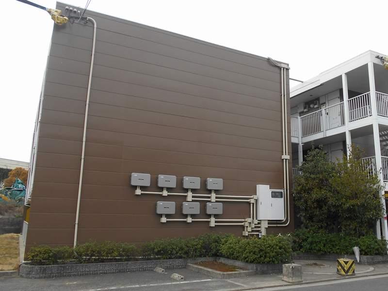 大阪府堺市中区深井畑山町